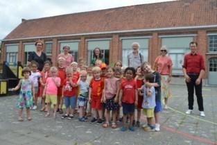 Kleuterschool Driessprong verwelkomt na de zomer kinderopvang