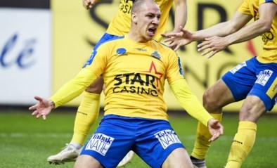 CLUBNIEUWS. Antwerp rondt komst van Michael Frey af, De Camargo heeft corona en ontbreekt op training KV Mechelen