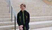 Jonas zet Agnetencollege wiskundig op de kaart