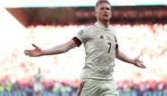 Kevin De Bruyne is helemaal terug: goal, assist én opmerkelijke statistiek die niemand in Europa hem nadoet