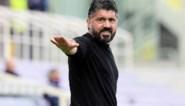 Gennaro Gattuso vertrekt alweer bij Fiorentina, nog voor hij er als coach echt begonnen was