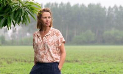 """Thuis-actrice Katrien De Ruysscher: """"In het asielcentrum van Lommel heb ik afgeleerd om mensen zomaar te veroordelen"""""""