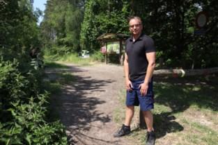 Na 'wapenstilstand' is agressieve buizerd terug: opnieuw enkele joggers aangevallen