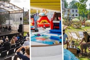 Nu we eindelijk weer mogen: wat is er allemaal te doen in Gent deze zomer?