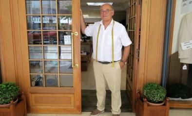 Maes Fashion in Deurne sluit de deuren: traditionele herenkledingzaken worden schaars