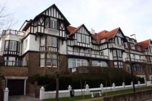 """Subsidie van 314.000 euro voor renovatie van voormalig Golfhotel: """"Getuige van ontwikkeling toerisme aan Oostkust"""""""