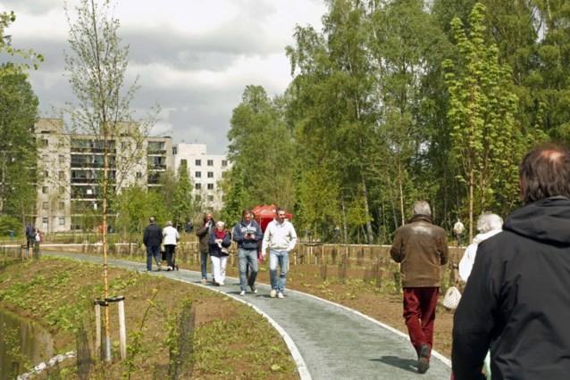 Park tussen A12 en Oude Landen wordt nog groter