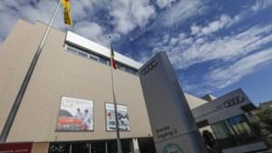 Band bij Audi Brussels ligt donderdag en vrijdag stil door chiptekorten