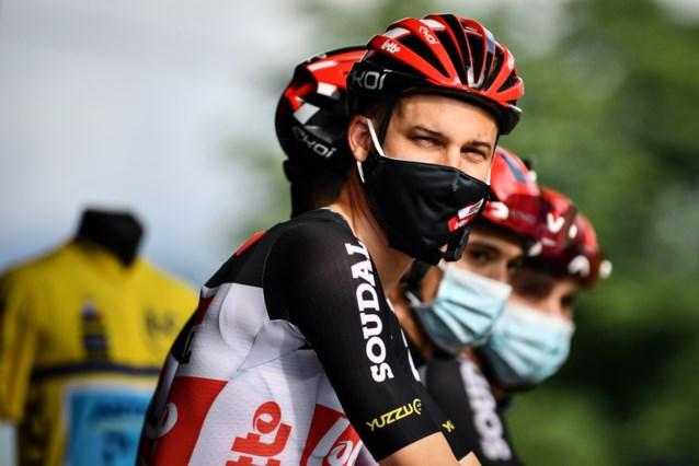 """Tim Wellens moet BK en Tour de France missen: """"Er is iets niet in orde en dat moet opgelost worden"""""""