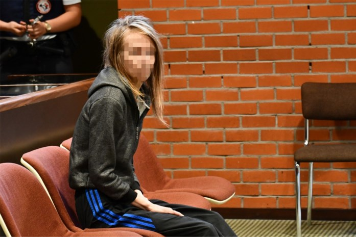 Opnieuw elf maanden cel voor 'schrik van de horeca' Nadine W.