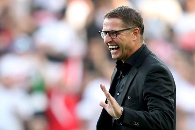 Vital Borkelmans ontslagen als bondscoach van Jordanië