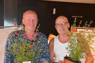 Marc en Geert gaven samen al 320 maal bloed