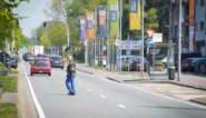 Slimme verkeerslichten veroorzaken file op N76 in Genk