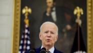Amerikaanse president Joe Biden viert 300 miljoen prikken, maar dreigt vaccindoel te missen