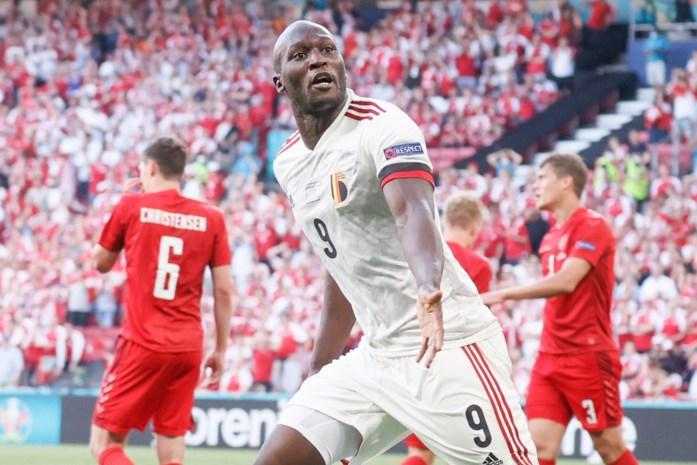 """""""Nie riekene, speile"""": waarom Romelu Lukaku absoluut wil starten tegen Finland"""