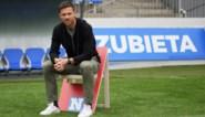 """Voetbalicoon Xabi Alonso strooit met lof voor de Rode Duivels: """"Spanje was jazz, België is alternatieve rock"""""""