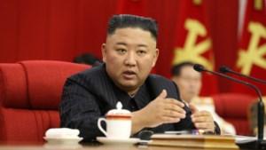 """Kim Jong-un zegt dat Noord-Korea zich moet voorbereiden op """"zowel dialoog als confrontatie"""" met VS"""