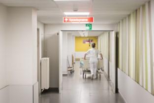 Voor het eerst sinds oktober nog maar zes coronapatiënten in Aalsterse ziekenhuizen