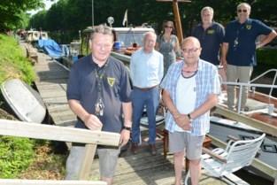 """Maurice (66) is de nieuwe havenmeester: """"Ik woon vlakbij, heb een boot en veel tijd"""""""