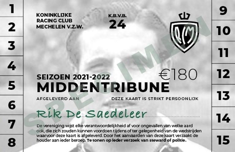Mechelen draagt plein op aan beroemde sportverslaggever Rik De Saedeleer