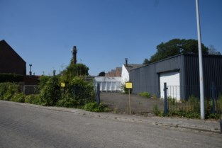 Geen 70, wel 33 zorgwoningen op site voormalige textielfabriek