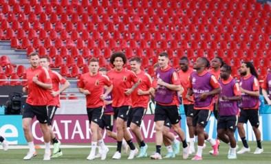 Worden de Rode Duivels niet beter tweede in hun groep? Als eerste dreigen ze Italië en Frankrijk nog voor finale te treffen
