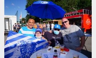 """KAA Gent trapt seizoen af met 400 toeschouwers: """"Dit gaat om zoveel meer dan voetbal"""""""