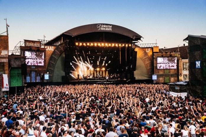Ticketverkoop Lokerse Feesten loopt als een trein: extra concerten aangekondigd