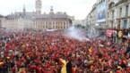 """Inventieve Belgische """"verzamelaar"""" dringt bijna kleedkamer van de Rode Duivels binnen"""
