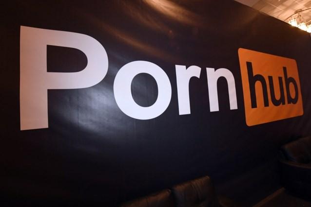 34 vrouwen dienen klacht in tegen Pornhub wegens video's met seksueel misbruik