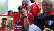 Ouders van Dries Mertens in tranen na emotionele boodschap voor zijn 100ste cap