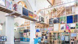 1,5 miljoen euro en opties voor een nieuwe uitbater voor kerk van Caermersklooster