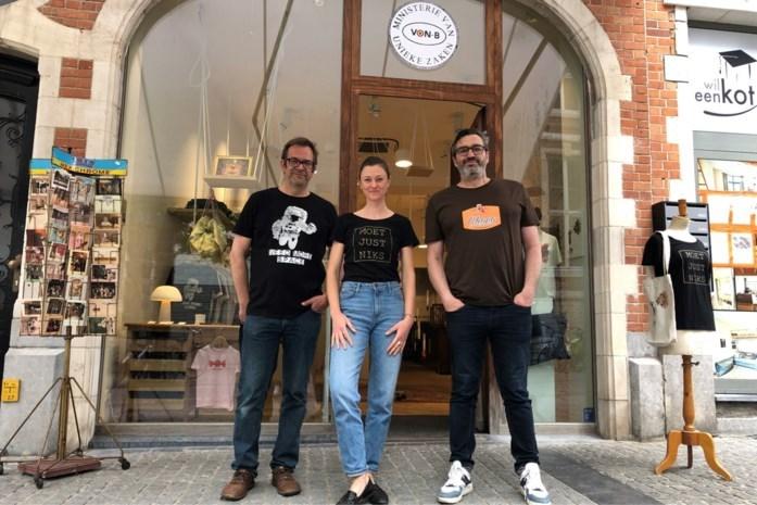 """Stad komt met actieplan om leegstand tegen te gaan: """"Het voorbije jaar zijn al vijftig nieuwe winkels geopend"""""""