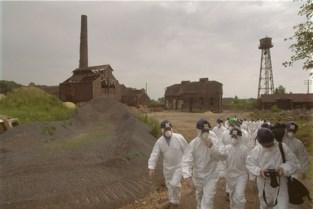 Deze streek was jarenlang de speeltuin voor de meest vervuilende industrie, en de gevolgen dragen ze er nog steeds