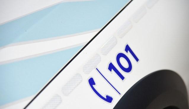 Fietser gewond bij ongeval in Hamont