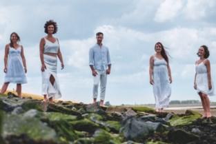 """Ex-leerlingen van Sint-Niklase muziekacademie brengen eerste plaat uit: """"Muziek om Europa te verbinden"""""""