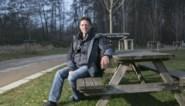 """Wandelcoach Dirk De Ryck trekt de natuur in: """"Sportieve schoenen en open geest zijn genoeg"""""""