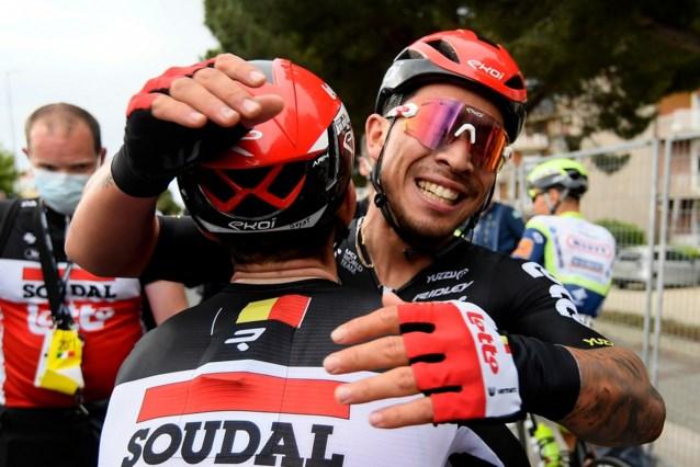 """Lotto Soudal trekt met """"sterkst mogelijke ploeg"""" naar de Tour: Caleb Ewan kopman, met Belgen voor ritzege"""