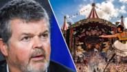 """Bart Somers gaat met burgemeesters overleggen over Tomorrowland: """"Als Pukkelpop kan, moet Tomorrowland ook kunnen"""""""