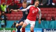 Ook dat nog: na hartfalen moet Christian Eriksen mogelijk gedwongen opkrassen bij het Inter van Romelu Lukaku