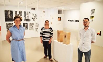 Academie nog even in coronamodus: wel tentoonstelling, maar nog digitale opendeurdag