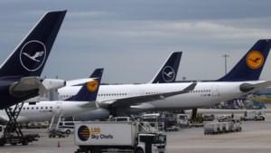 Lufthansa wil overheidssteun terugbetalen voor eind september