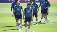"""Duitsland hoopt ondanks blessurezorgen op """"geheim wapen"""" voor kraker tegen Portugal"""