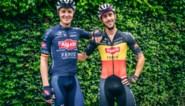 """Ex-Belgisch kampioenen Tim Merlier en Dries De Bondt over de mooiste trui in de koers: """"Ik draag 'm zelfs als de Rode Duivels spelen"""""""