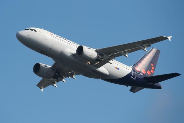 Brussels Airlines verwacht miljoen reizigers in de zomervakantie