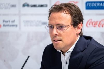"""Antwerp-manager Sven Jaecques over Mbokani, Lamkel Zé en een nieuwe TD: """"We spreken wekelijks met twee, drie mensen"""""""