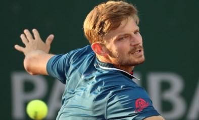 Rampjaar gaat verder: David Goffin moet forfait geven voor Wimbledon door enkelblessure