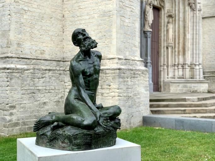 Geliefde standbeelden keren terug en daar zijn veel Mechelaars blij om