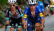 Bergetappe schudt algemeen klassement door elkaar in de Giro: Yates doet gouden zaak, rotdag voor Carthy en Ciccone