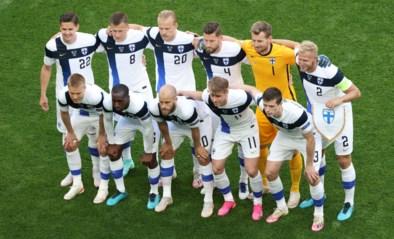 Finse truitjes helemaal uitverkocht voor match tegen Rode Duivels na nu al historische EK-campagne